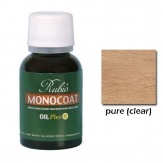 Rubio Monocoat Natural Oil Plus Finish Pure