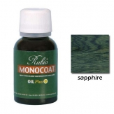 Rubio Monocoat Natural Oil Plus Finish Sapphire