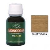 Rubio Monocoat Natural Oil Plus Finish Smoked Oak