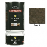 Rubio Monocoat Oil Plus 2C Finish Black
