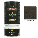 Rubio Monocoat Oil Plus 2C Finish Charcoal