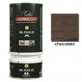 Rubio Monocoat Oil Plus 2C Finish Chocolate