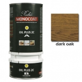Rubio Monocoat Oil Plus 2C Finish Dark Oak