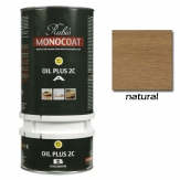 Rubio Monocoat Oil Plus 2C Finish Natural