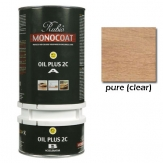 Rubio Monocoat Oil Plus 2C Finish Pure Clear