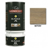 Rubio Monocoat Oil Plus 2C Finish White