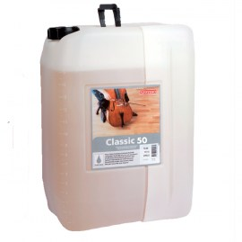 Synteko Classic 50 Floor Finish Semi Gloss 3.96 gal