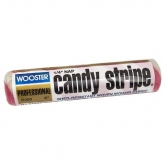 Wooster Paint Roll Candy Stripe 9 in