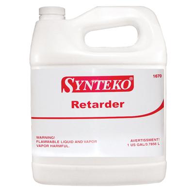 Synteko Classic Retarder 1670 1 gal