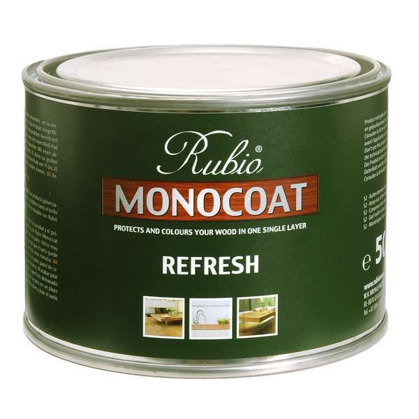 Rubio Monocoat Refresh Oil 0.5 Liters