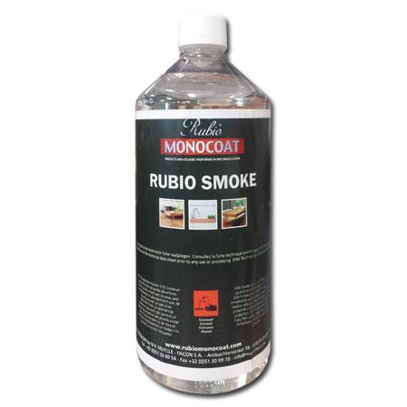 Rubio Monocoat Smoke Creative Zone 1 Liter