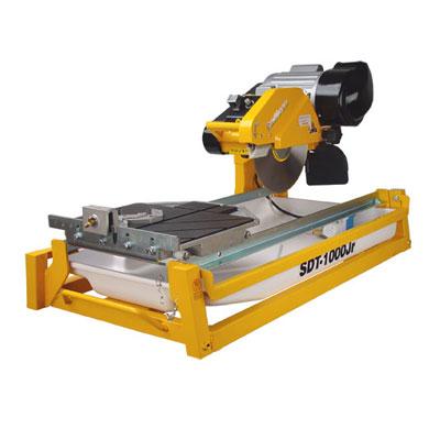 SawMaster SDT-1000JR Tile Saw