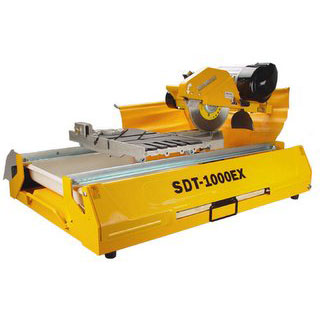 SawMaster SDT-1000EX Tiles Saw