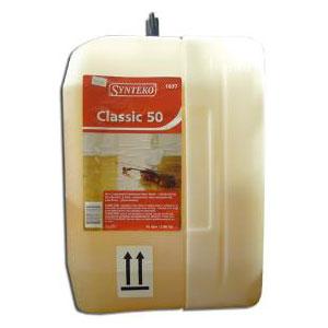 Synteko Clic 1637 Semi Gloss 50 Floor Finish 3 96 Gal