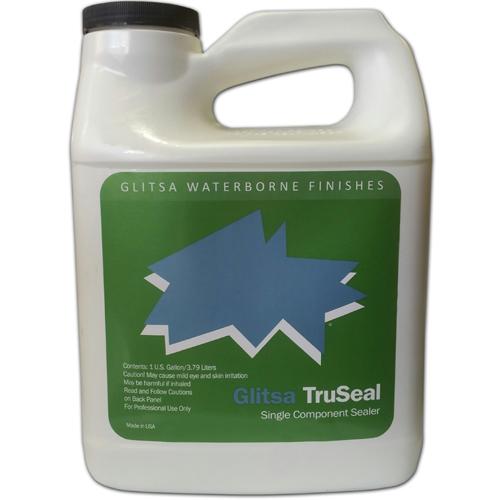 Glitsa Waterborne Glitsa Truseal Wood Floor Sealer 27007500 1