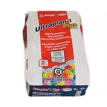 Mapei Ultraplan 1 Plus Self Leveling Mortar 50 lbs