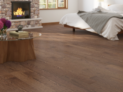 Red Oak Prestige Walnut