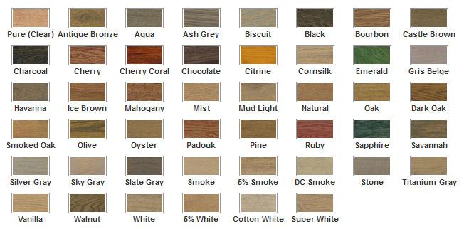 A-American Custom Flooring: Rubio Monocoat Natural Oil Plus